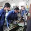 В Китае растет спрос на выпускников профучилищ