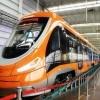 В Китае создан первый водородный трамвай в мире с подзарядкой в три минуты