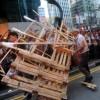 Задержаны активисты «Оккупай централ»
