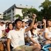 Гонконгские чиновники жалуются, что