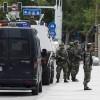Очередной теракт в Китае: двое погибших