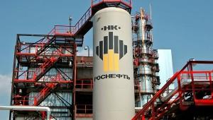 «Роснефть» увеличит объемы нефтяных поставок в Китай