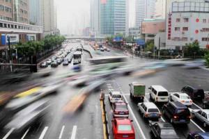 Аренда автомобиля в Китае