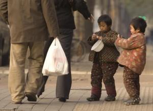 В Китае начинают борьбу с бедностью
