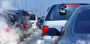 В Пекине увеличены штрафы за загрязнение воздуха