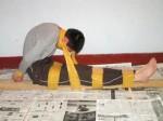 В китайских трудовых лагерях пытают людей