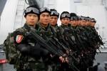 В китайских школах будет военная охрана