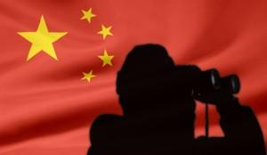 Китайский промышленный шпионаж