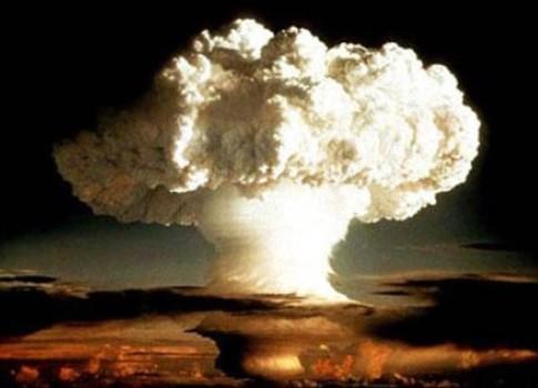 Китай представляет ядерную угрозу