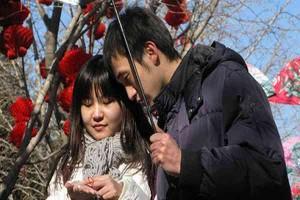 Молодые китайцы теряют корни