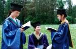 Учеба в Китае. Часть 4