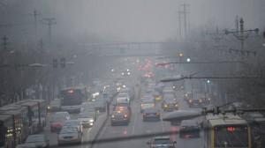 Экология Пекина на грани катастрофы