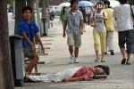 Более 68 миллионов граждан Китая уже не находятся за чертой бедности