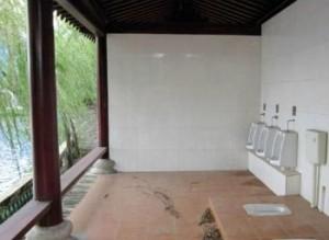 С целью привлечения туристов в Тибете инвестируют в новые туалеты