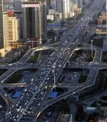 Шанхай заработал почти 2 млрд. долларов на продаже номерных знаков