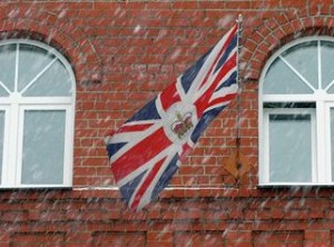 Парламентариев из Британии не пускают в Китай