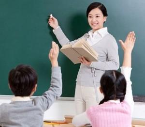 Учителя Китая
