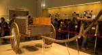 Выставка культурных реликвий Цинь открыла свои двери для посетителей в Пекине