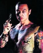 Китайская мафия. Часть 2