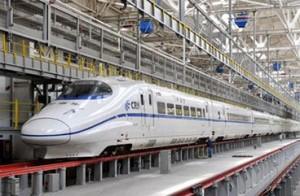 скоростная дорога Китая
