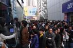 По продажам смартфонов Китай обогнал США