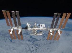 3D принтер будут использовать в космосе