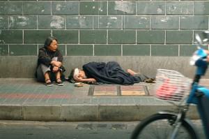 1. Бедность и старость