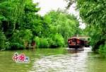 Топ 5 китайских городов, в которых приятно встретить старость