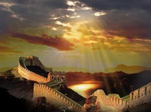 10 самых известных достопримечательностей Китая2