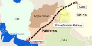 10 тысяч военных были выделены на охрану экономического коридора Пакистан-Китай