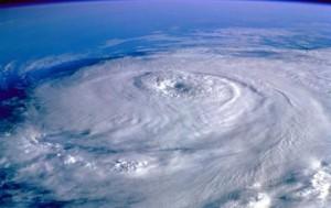 100 тысяч жителей ликвидированы в Китае в связи с надвигающимися тайфунами