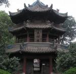 Мусульманская мечеть в центре Пекина