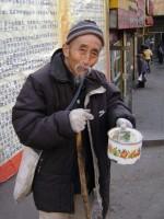 В Китае станет больше бедных