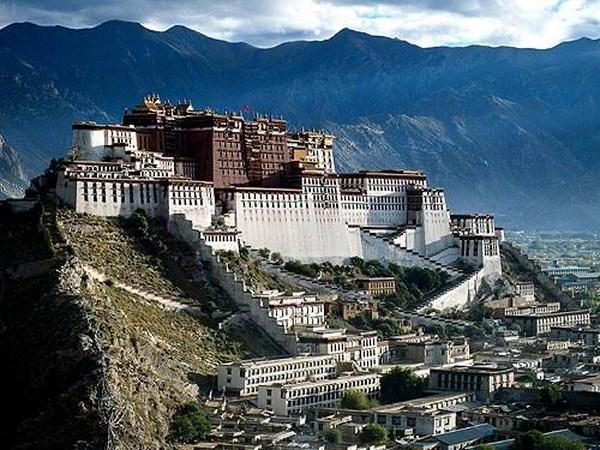 Тибет и его комплекс храмов
