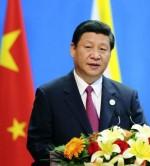В России Си Цзиньпина признали «Человеком года — 2014»