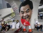 Си Цзиньпин предостерёг третьи страны от вмешательства в дела Гонконга