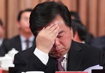 Мэр Нанкина Цзи Цзянье