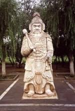 Захоронения императоров из китайской династии Мин. Часть 5