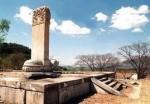 Захоронения императоров из китайской династии Мин. Часть 3