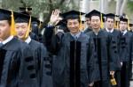 Китайские студенты предпочитают возвращение на родину