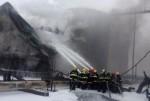 В Китае взрыв на нефтехимическом заводе унёс жизни восьми рабочих