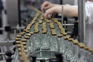 16 миллионов долларов украли у китайского производителя алкоголя