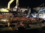 При пожаре на фабрике в провинции Шаньдунь погибли 18 человек
