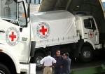 Красный Крест Китай отправил переселенцам помощь на 3 млн. долларов