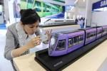 В Шанхае будут построены новые  трамвайные пути