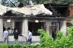 11 человек погибли во время пожара в китайском доме престарелых