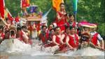 Традиционные китайские праздники