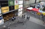 Активисты «Оккупируй централ» покидают баррикады