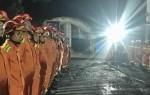 Взрыв на угольной шахте в Китае: 33 человека погибли