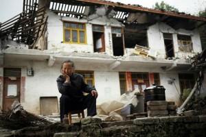 20 человек пострадали в результате землетрясения в Китае